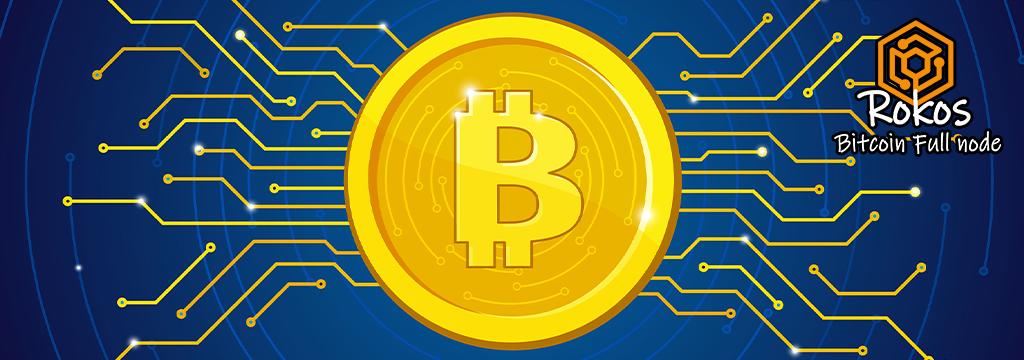 ROKOS • Bitcoin Full node OS for Raspberry Pi, Pine64+, Banana Pro, Odroid and IoT Devices + OK ...